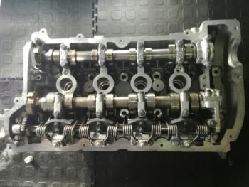 Mini Cooper N12 cylinder head