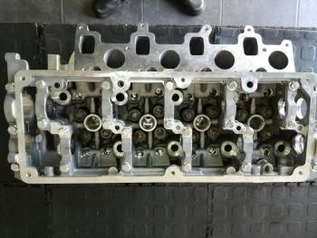 AMC VW Amarok 2L TDi Cylinder head