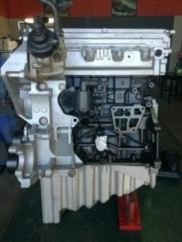 VW Amarok or Crafter TDi Engine Rebuilds
